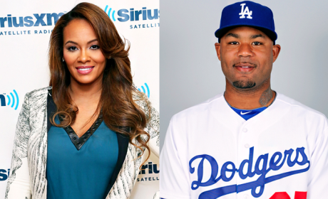 Evelyn Lozada: Pregnant By Carl Crawford!