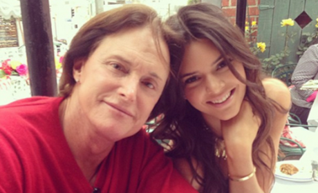 Kendall Jenner on Bruce Jenner Transition: I Will Always Love My Dad, Man or Woman!