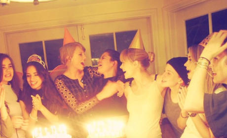 Taylor, Selena and Company