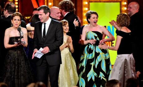 Tony Awards 2015: Who Took Home the Gold?