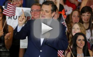 "Ted Cruz Thinks a Hoop is Called a ""Basketball Ring"""