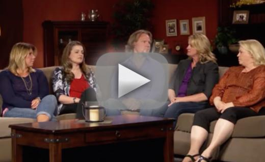 Sister wives kody brown has a booze fueled freakout
