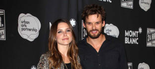 Sophia Bush and Austin Nichols Break Up