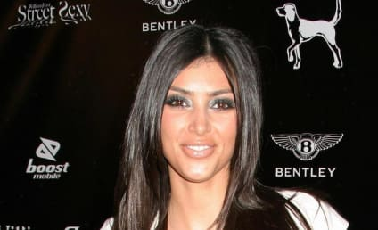 Kover Your Ears: Kim Kardashian Wants to Kreate Musik