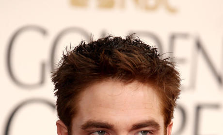 Which Robert Pattinson Hairstyle is Best?