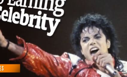 Michael Jackson: Highest-Earning Dead Celebrity of 2013!
