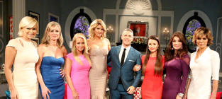 The Real Housewives of Beverly Hills Season 5 Reunion Photo