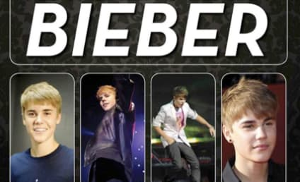 THG Giveaway: Win The Big Book of Bieber!