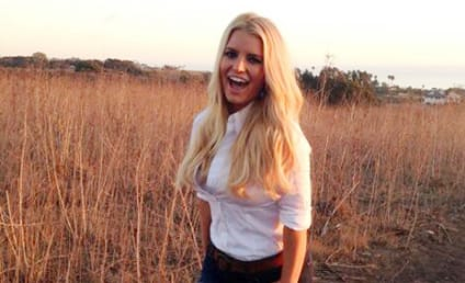Jessica Simpson: Abusing Adderall and Alcohol, Threating Her Family After Failed Intervention?!