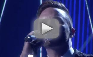 "Brian Justin Crum Felt It ""In the Air Tonight"" on America's Got Talent"