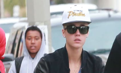Justin Bieber Bodyguard Arrested for Assault in Hawaii