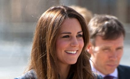 Kate Middleton to Spend Second Anniversary at Children's Hospice