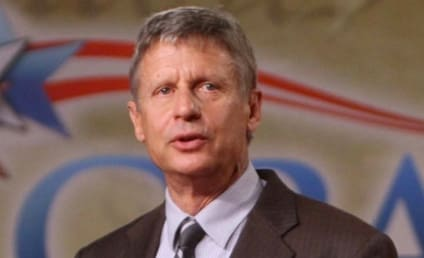 Gary Johnson: Will Libertarian Influence 2012 Presidential Election?