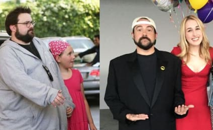 Kevin Smith Drops 85 Pounds, Continues to Rock Jorts