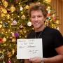 Jon Bon Jovi Dead? No, Singer Helpfully Proves