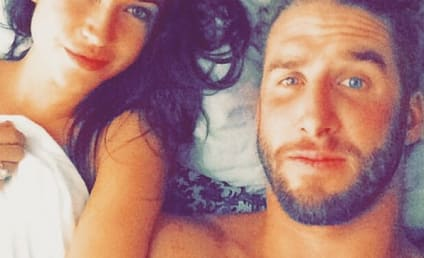 Kaitlyn Bristowe and Shawn Booth: Naked on Instagram!