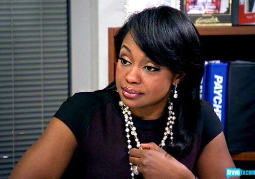 A Phaedra Parks Pic