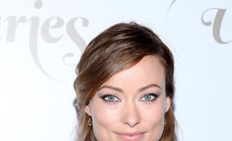 Olivia Wilde Gushes Over Jason Sudeikis, Alive Vagina
