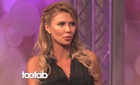 Brandi Glanville Breaks Silence on LeAnn Rimes Truce!