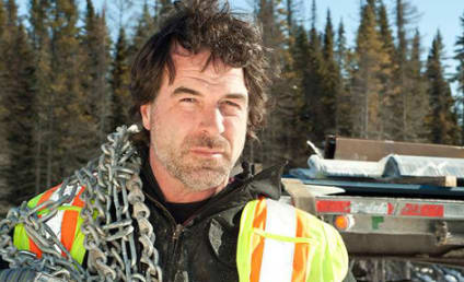 Darrell Ward, Ice Road Truckers Star, Killed in Plane Crash