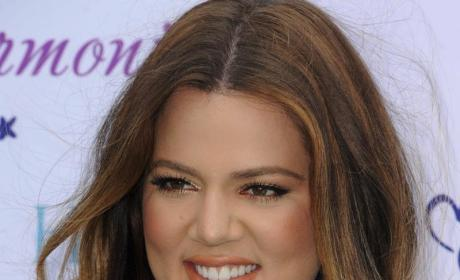 Khloe Kardashian Posts Cryptic Lamar Odom Message