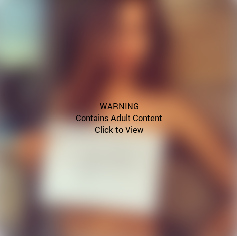 Irina Shayk Topless Pic