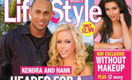 Kendra Wilkinson Sex Tape Partner Revealed, Scandal May End Her Marriage