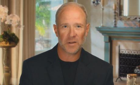 Brooks Ayers to Meghan King Edmonds: Retract Cancer-Faking Claims or Get SUED!