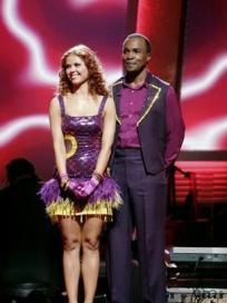 Anna and Sugar Ray