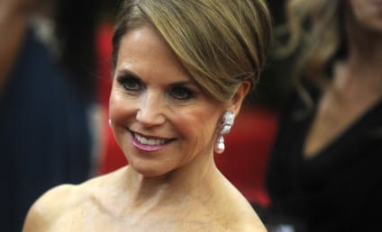 Katie Couric Accused Diane Sawyer of Exchanging Oral Sex For Interviews, New Book Alleges