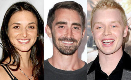 More Breaking Dawn Roles: Filled!