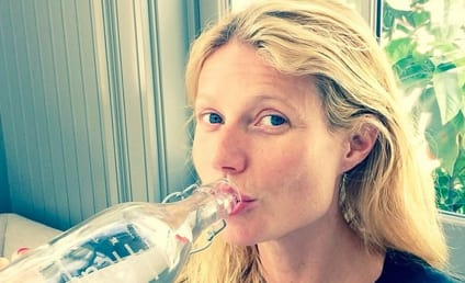 Lupita Nyong'o and Gwyneth Paltrow: Makeup-Free on Instagram!