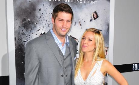 Jay Cutler and Kristin Cavallari: Married!