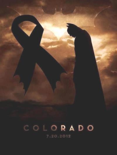 Batman Mourns