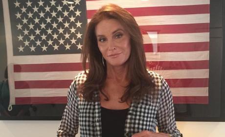 Caitlyn Jenner for America