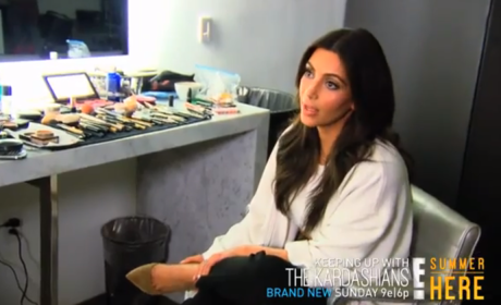 Khloe to Kim Kardashian: Stop Being a Whore!