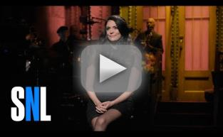 Saturday Night Live Pays Homage to Paris