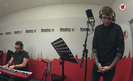 James Arthur Covers Wrecking Ball: Listen Now!
