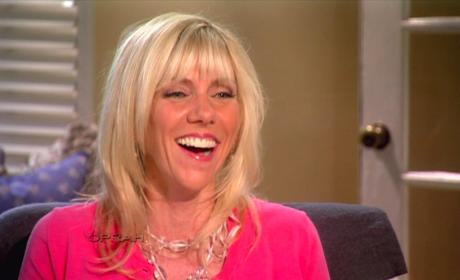 Rielle Hunter on John Edwards: He's an Inspiration