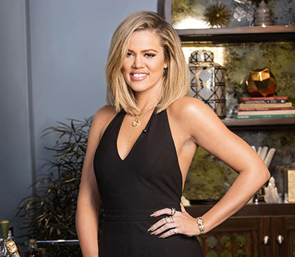 Kocktails with Khloe Promo Pic