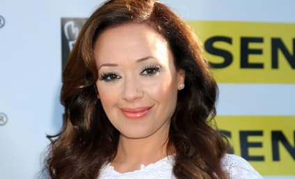 Leah Remini to Face Scientology Retaliation After Break With Church?