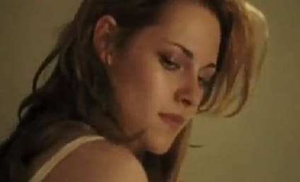 On the Road Trailer: Kristen Stewart Lets Loose!