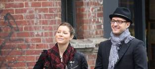Jillian Harris and Ed Swiderski Break Up