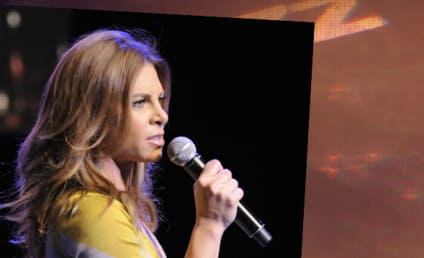 """Jillian Michaels Displeased with """"Direction"""" of The Biggest Loser, Wants to Leave"""