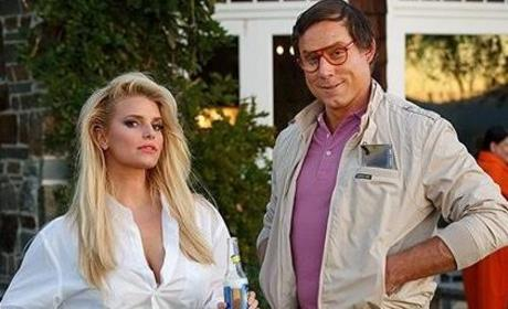 Jessica Simpson Wins Halloween With Hilarious, Sexy Costume