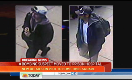 Dzhokhar Tsarnaev: Out of Hospital, Into Prison