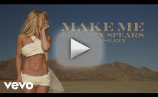 "Britney Spears - ""Make Me"""