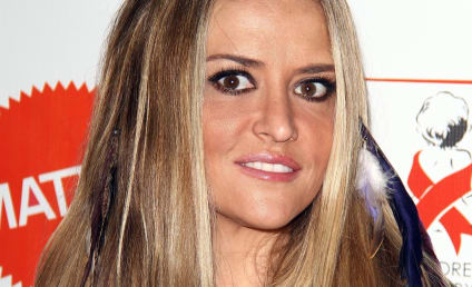 Brooke Mueller Insists On Innocence