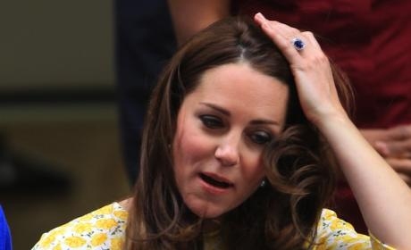 Kate Middleton: Pressured to Have Third Royal Baby By ...