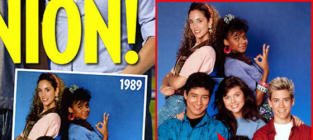 Dustin Diamond Cropped Out of Saved By the Bell Reunion Photo; Gets Last Laugh in Tell-All Book